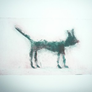 AoothecaryGalleryLondon Nine Lives Rudolf cat