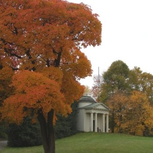 Pavilion, Kew Gardens