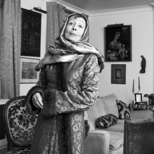 Luise Rainer © Caroline Forbes